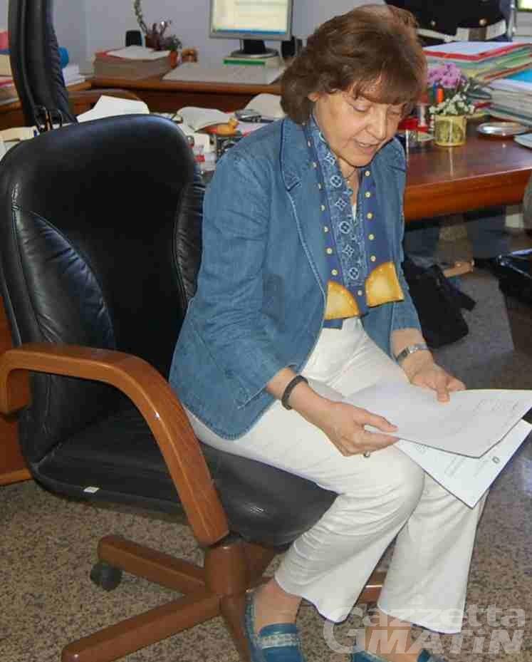 Omicidio Gilardi: interrogatorio fiume per una donna