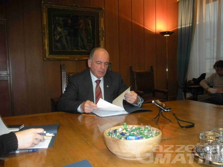 Minoranze, linguistiche, appello presidenti Valle d'Aosta, Trento e Bolzano per tutela