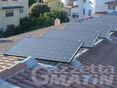 Sì della quarta Commissione al disegno di legge sulle rinnovabili
