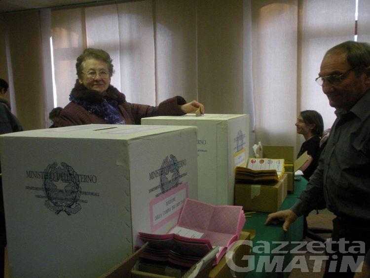 Regionali, tre candidate donne per la Lega Nord