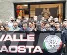 Casapound: violenta e neofascista, chiudere le sedi