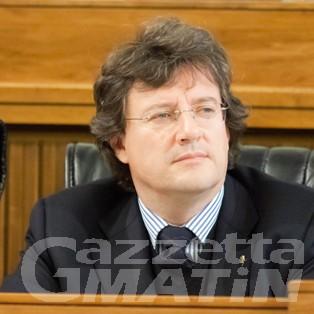 Alpe, bocciata la proposta di revocare la vicepresidenza della Giunta a Marguerettaz