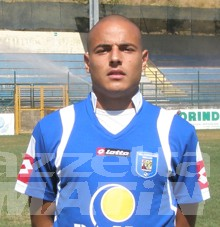 Calcio: il St-Chri VdA prende Francesco Ruggiero