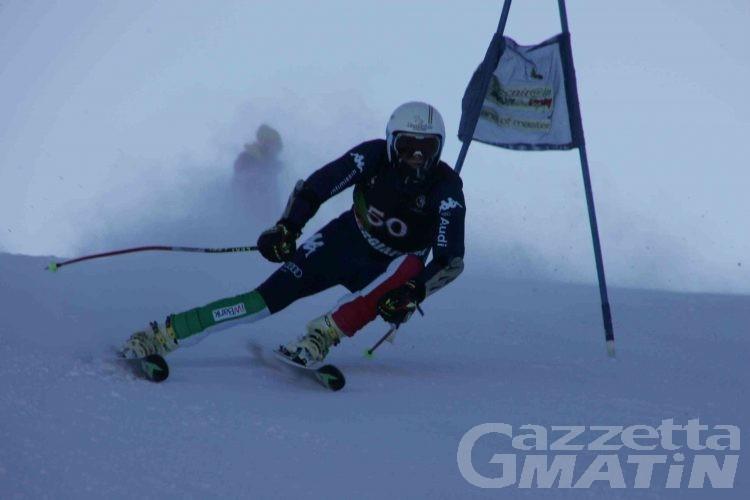 Sci alpino: Frau, Voyat, Balagna e Superti fanno doppietta