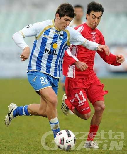 Calcio: Palazzi chiede tre anni per Gianluca Nicco