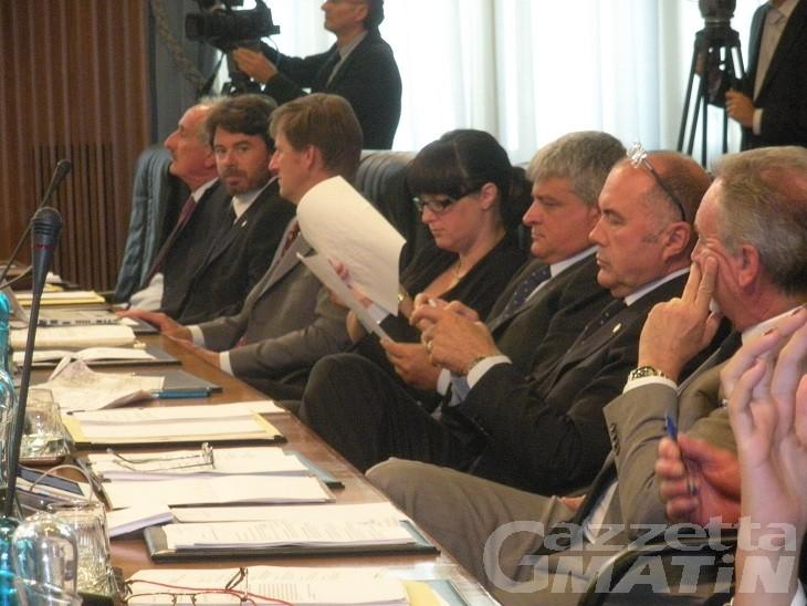 Spending review, sì a maggioranza alla revisione dei finanziamenti ai gruppi consiliari