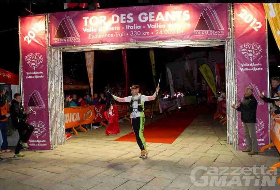 Tor des Géants: la gara è ripresa alle 9