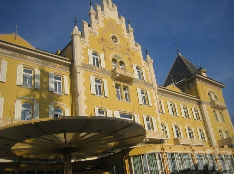 Grand Hôtel Billia: spunta l'ipotesi di 29 prepensionamenti