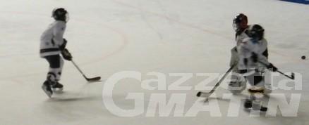 Hockey: l'Under 12 dei Gladiators debutta con un successo a Sesto San Giovanni