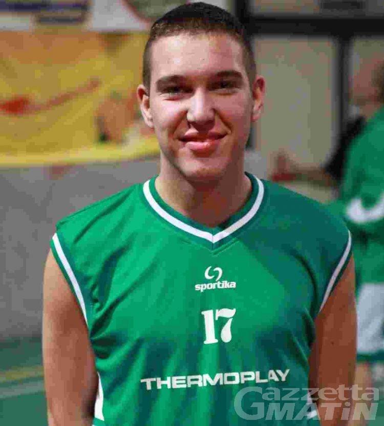 Basket: il Barracuda si mangia il Paolo Preti