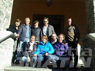Elezioni: Fabrizia Derriard riconfermata sindaco