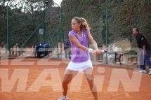 Tennis: Martina Caregaro vince il Trofeo Minini
