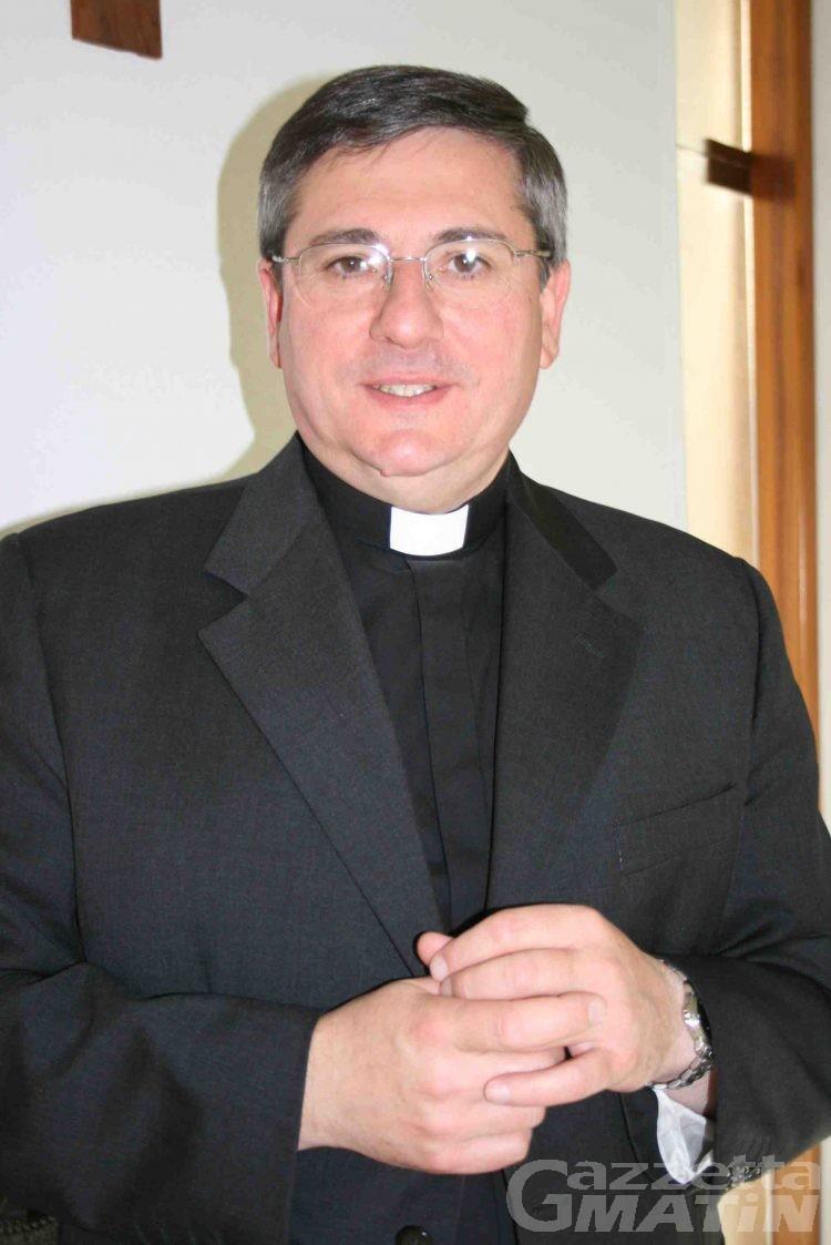 Don Franco Lovignana è il nuovo vescovo di Aosta