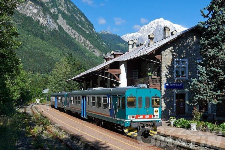 Ferrovia: 15 milioni per riattivazione Aosta-Pré-Saint-Didier