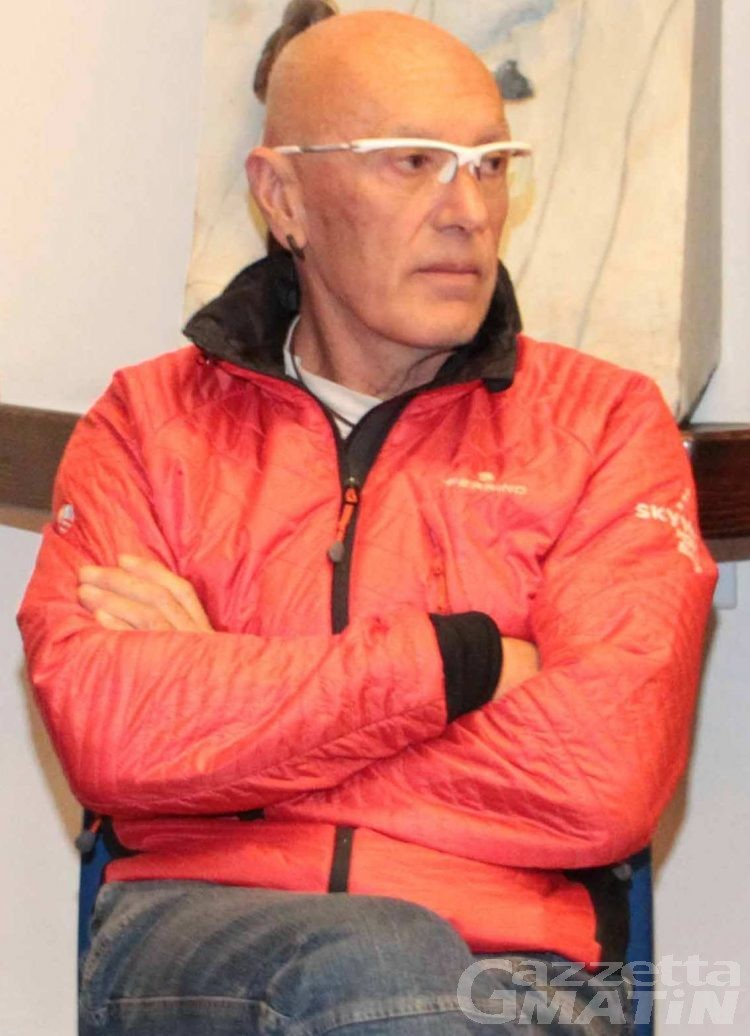 Montagna: si elegge oggi nuovo presidente guide alpine