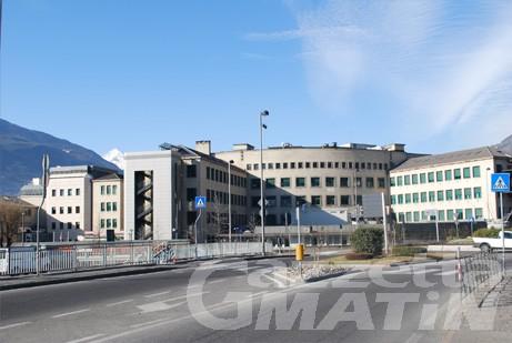 Sanità: wi-fi in arrivo all'ospedale Parini entro il 2017