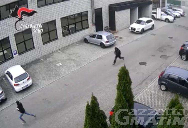 Arresti in Lombardia: in manette anche un aostano