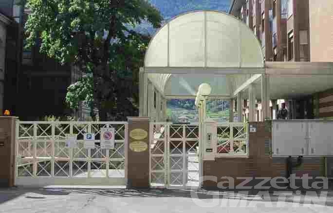 Casa riposo J.B. Festaz: presidenti assolti da reati tributari