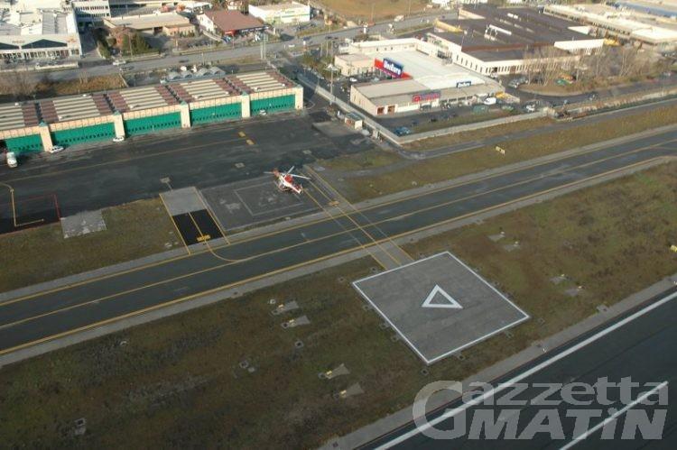 Aeroporto: 200 mila euro al mese per la gestione