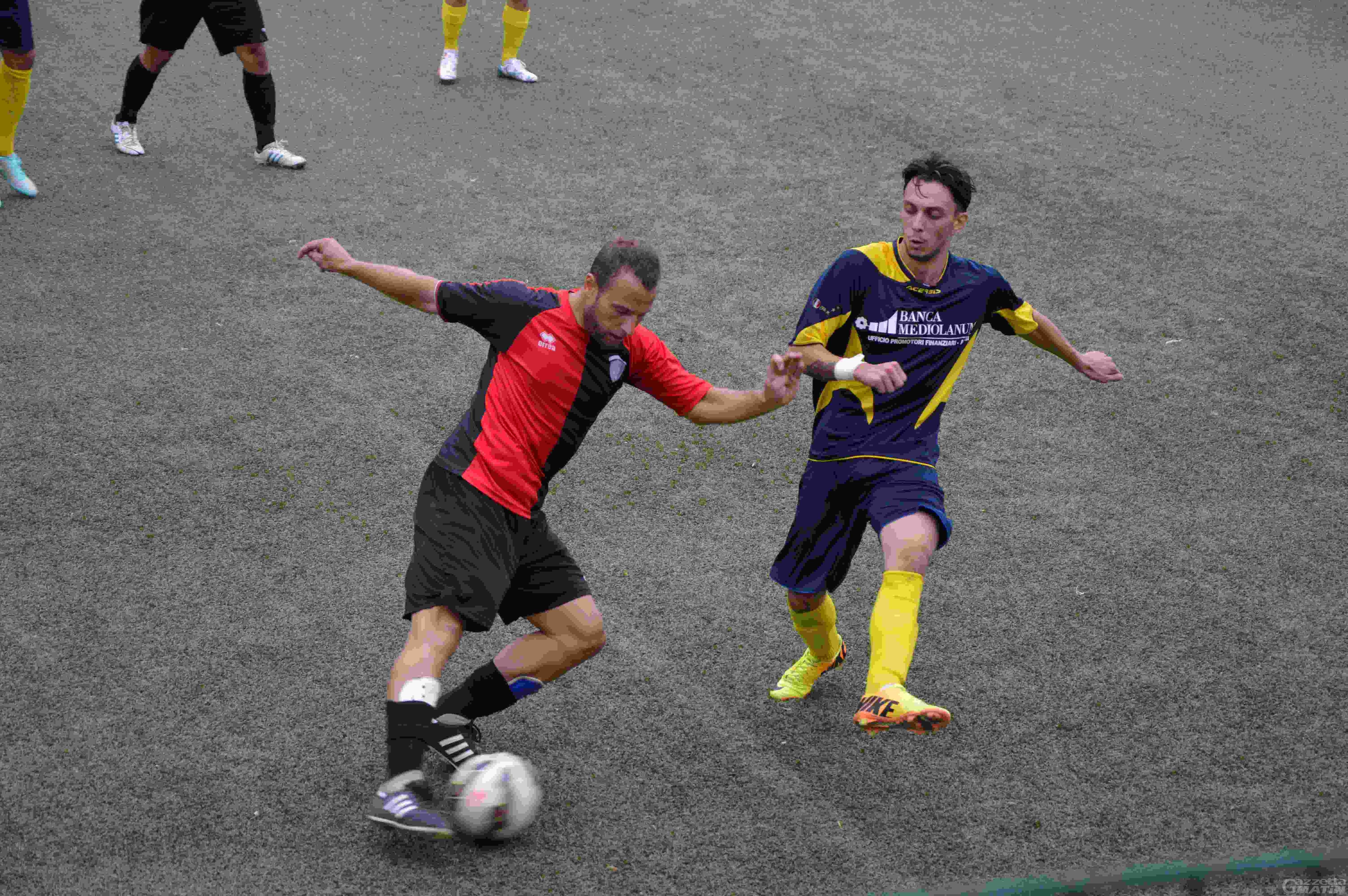 Calcio: Charva-Aygre è il derby della verità