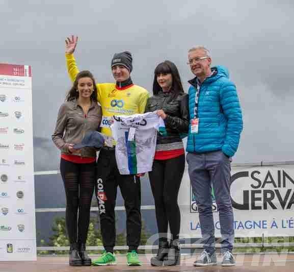 Ciclismo: ufficializzate le ventotto squadre del Giro della Valle