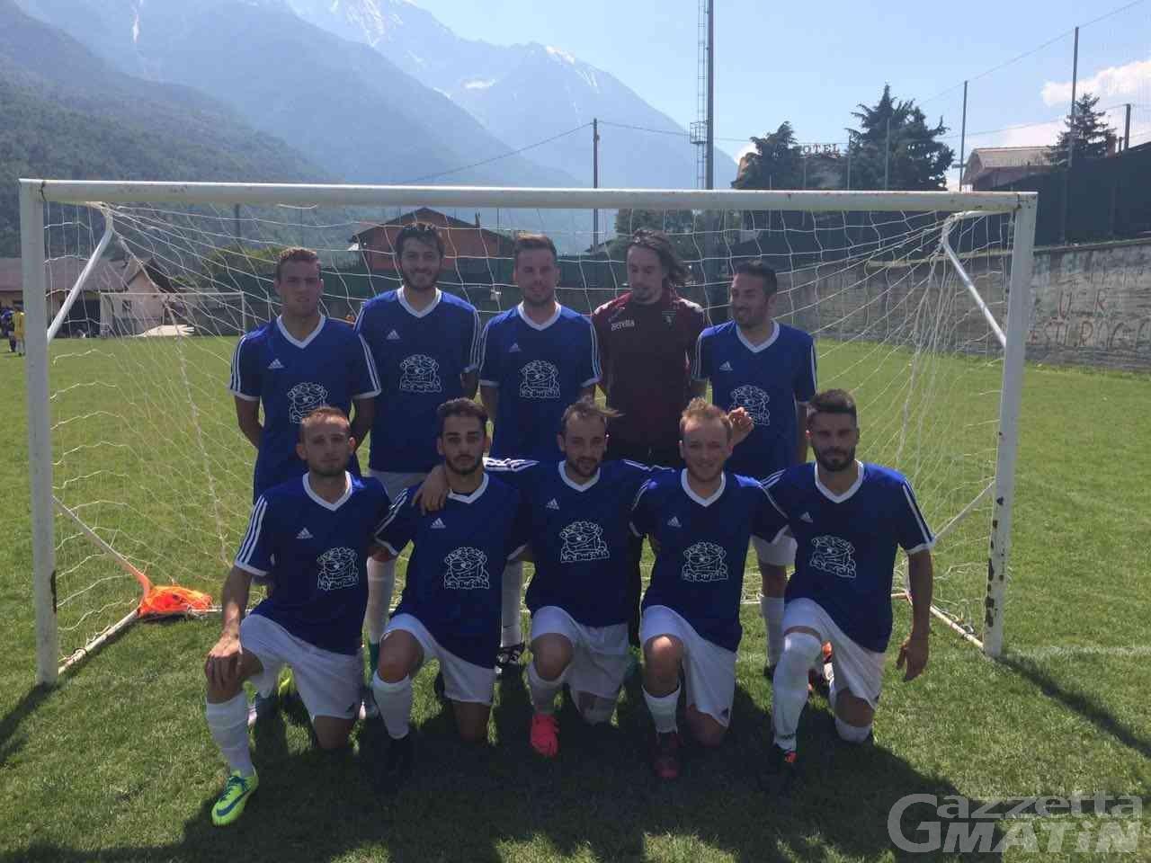 iNUSual Cup: vince la Carrozzeria Scarfò Gullone – La Bufala