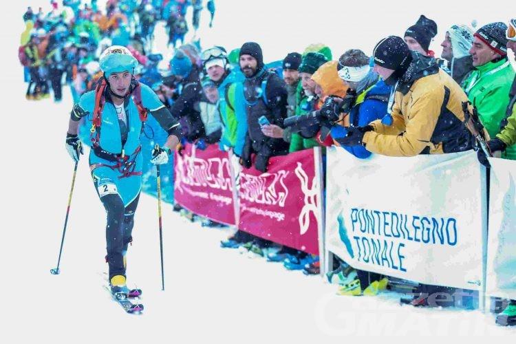 Scialpinismo: Maguet e i gemelli Guichardaz in azzurro