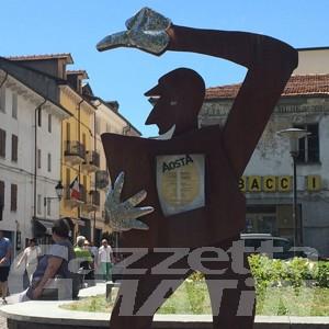 Aosta: visite guidate della città ogni domenica e degustazioni il venerdì