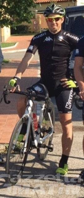 Ciclismo: Chicco Pellegrino alla Maratona dles Dolomites