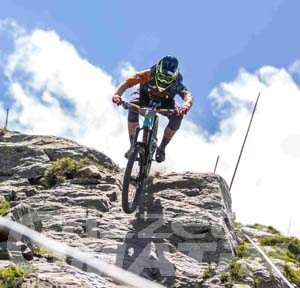 La Thuile: torna la Coppa del Mondo di mountain bike