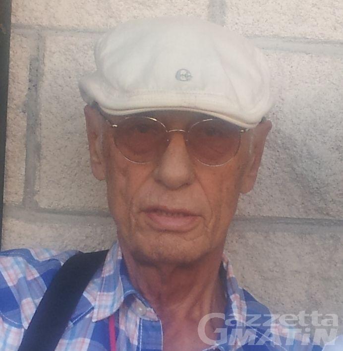 Lutto: oggi a Borgomanero l'ultimo saluto a Franco Ormea