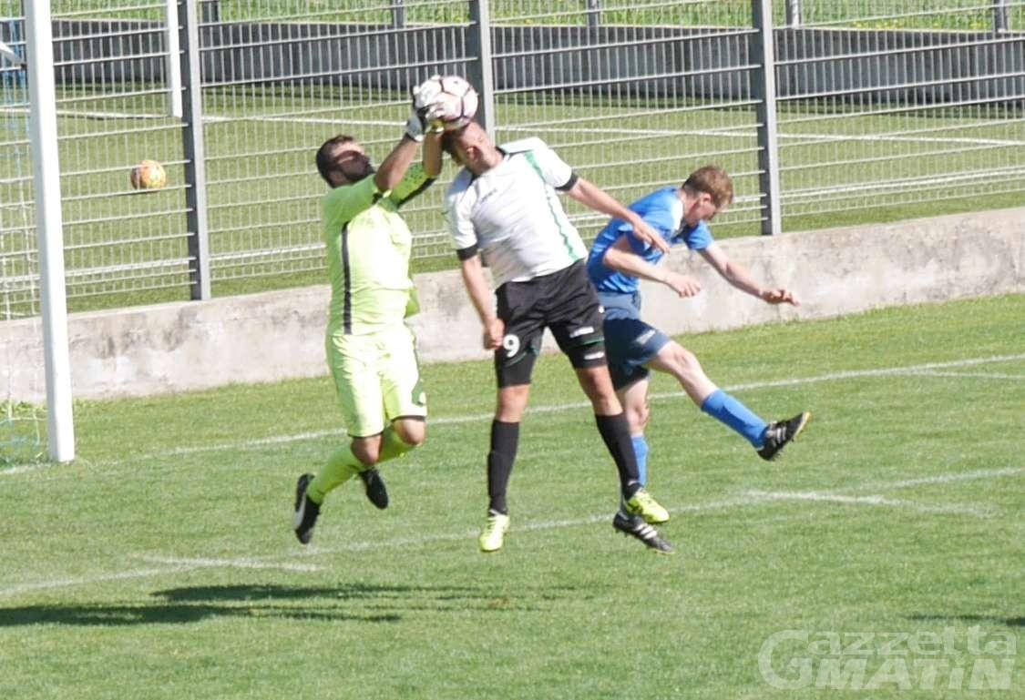 Calcio: dodici squadre al Memorial Mario Pedroni