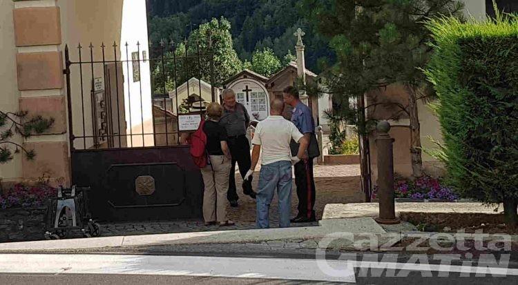 Tragedia: anziano muore in piscina a Pré-Saint-Didier