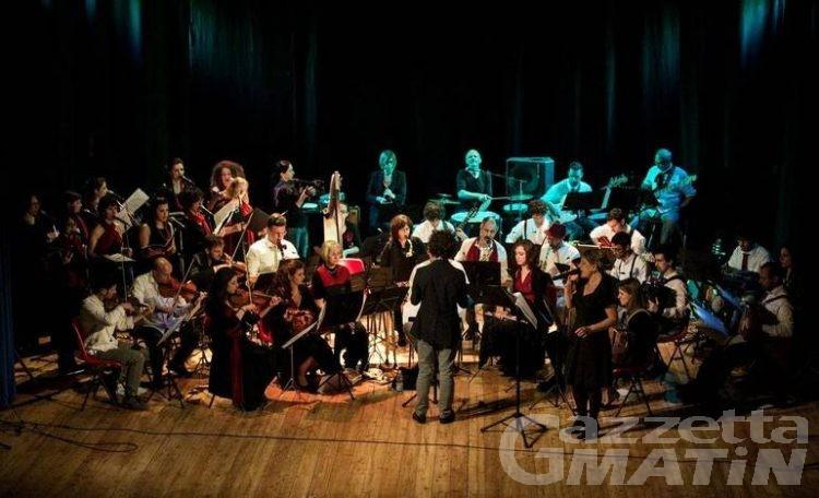 Ététrad festeggia 20 anni di musica e danze popolari