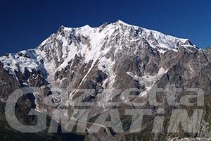Recuperato il corpo senza vita dell'alpinista belga sul Monte Rosa
