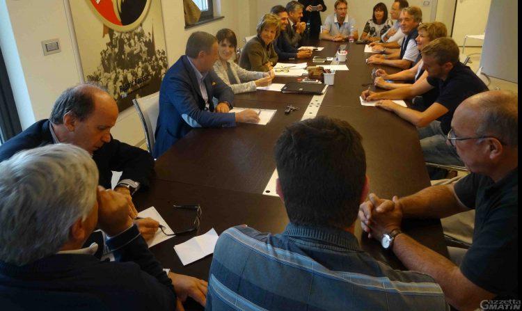 Casa autonomista: si cerca la sintesi tra quattro documenti