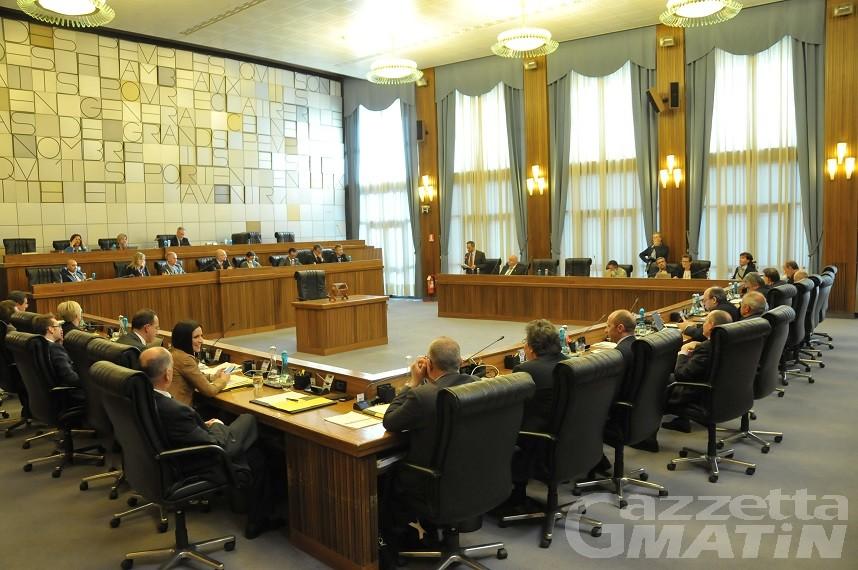 Consiglio Valle: l'Uvp invita il presidente Marquis a dimettersi