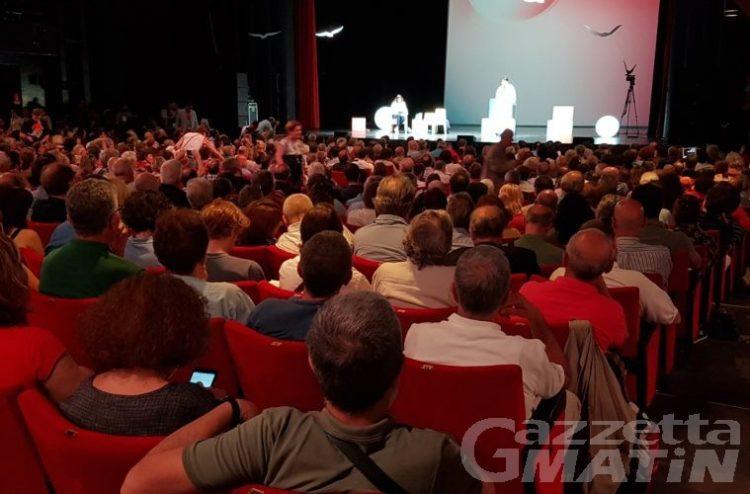Sinistra: nasce Alleanza popolare per la democrazia e l'uguaglianza