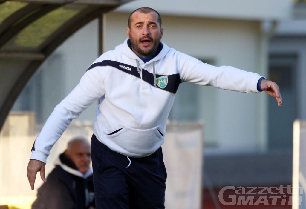 Calcio: il Pont Donnaz Hone Arnad esonera Porro
