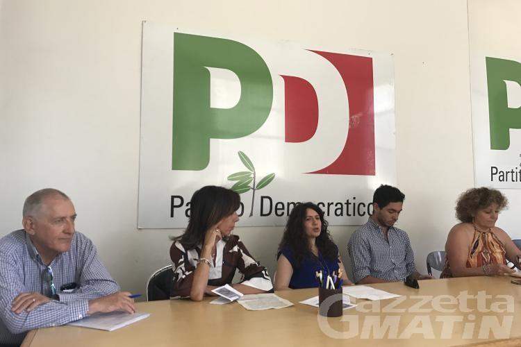 PD: Sara Timpano e Raimondo Donzel si presentano
