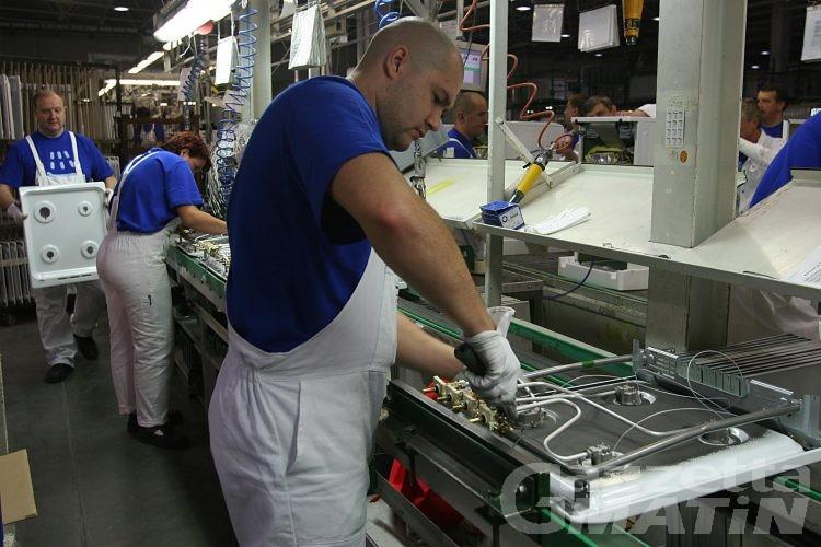 La 'ripresina' procede, ma occupazione ancora critica