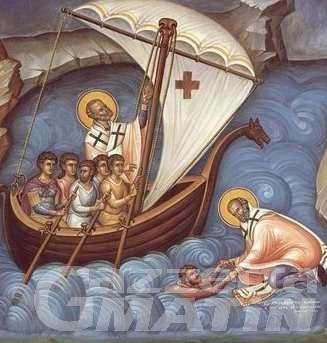 Migranti: una messa per ricordare il naufragio di Lampedusa