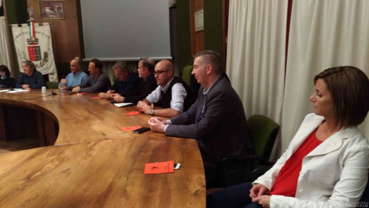 Regione: ritorno in giunta per Marguerettaz, Perron e Rini
