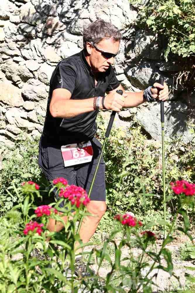 Trail: il Vertical del Mont Mary chiude la stagione