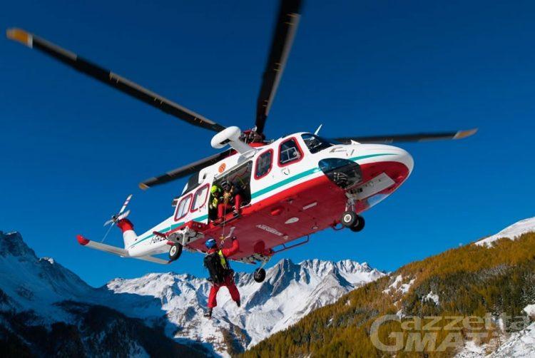 Incidente sul Monte Bianco: la vittima è Andrea Lopez