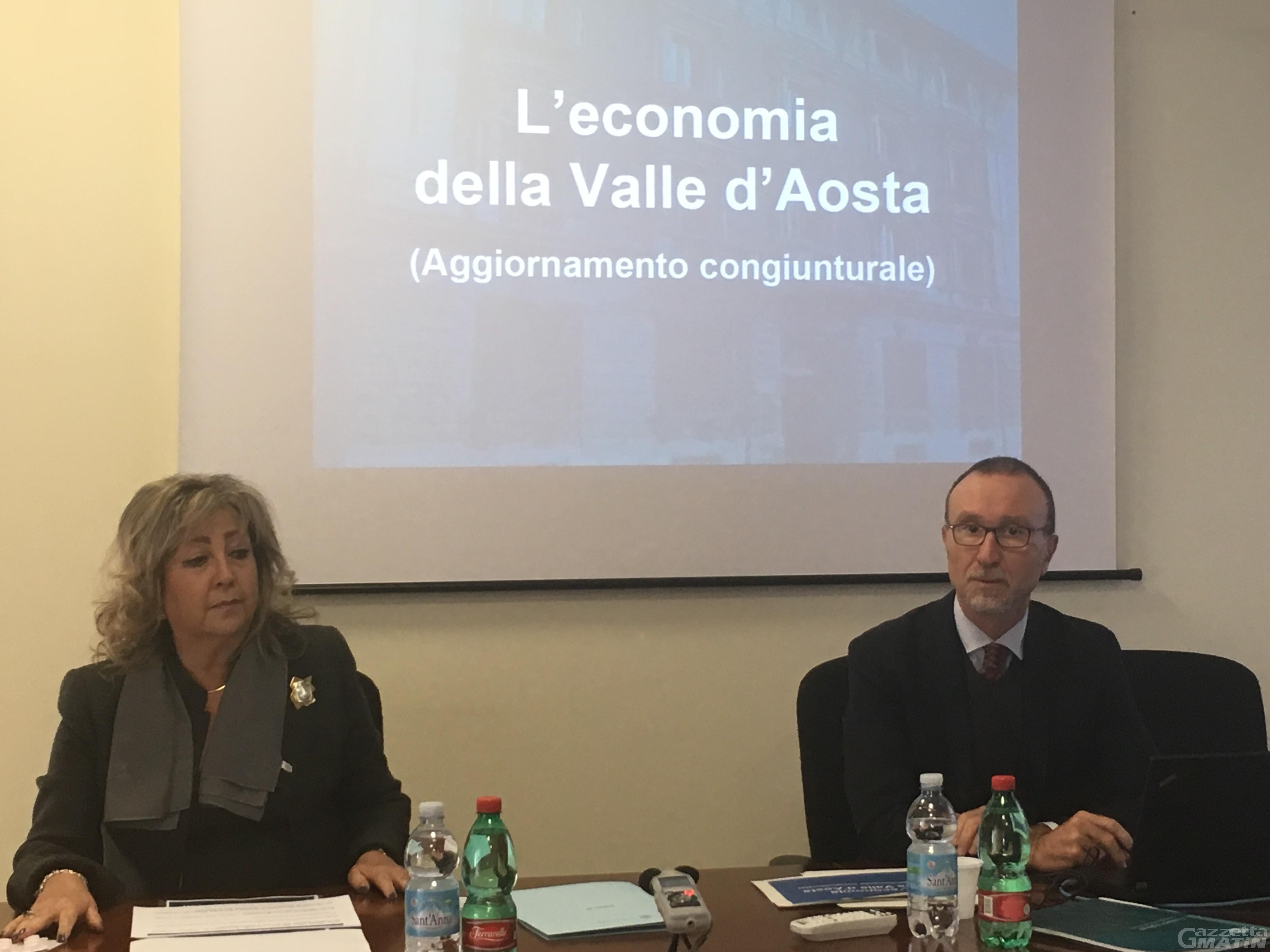Bankitalia: segnali di ripresa ma edilizia e occupazione restano al palo