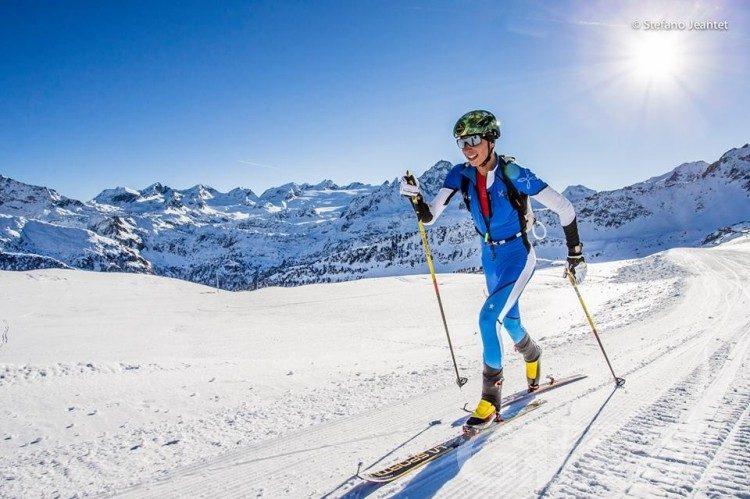 Sci, Monterosa introduce lo skipass per lo scialpinismo