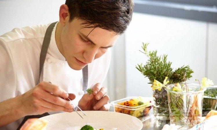 Courmayeur: nella cucina del Royal arriva il talentuoso Paolo Griffa