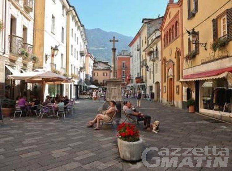 Casa: Aosta tira la ripresa del mercato