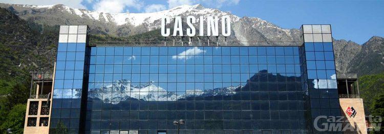 Soldi pubblici al Casinò, chiesto rinvio a giudizio per otto indagati